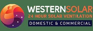 Western Solar Logo